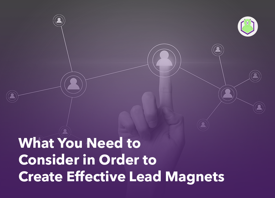 effective lead magnets