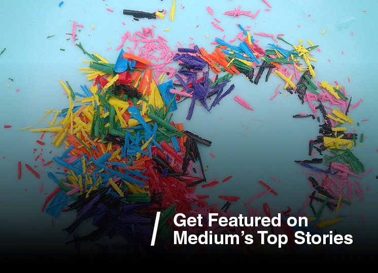 Get Featured on Medium