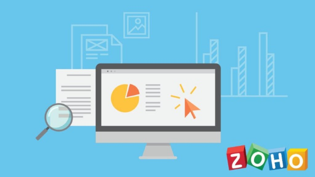 Zoho MarketingHub Feeds Zoho CRM.  Then, the CRM Boosts Your Sales Potential