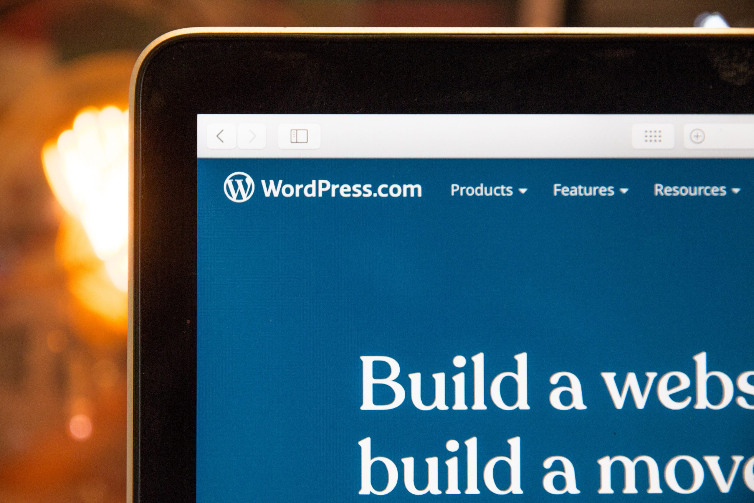 Four Reasons Your Website Should Be Built on WordPress
