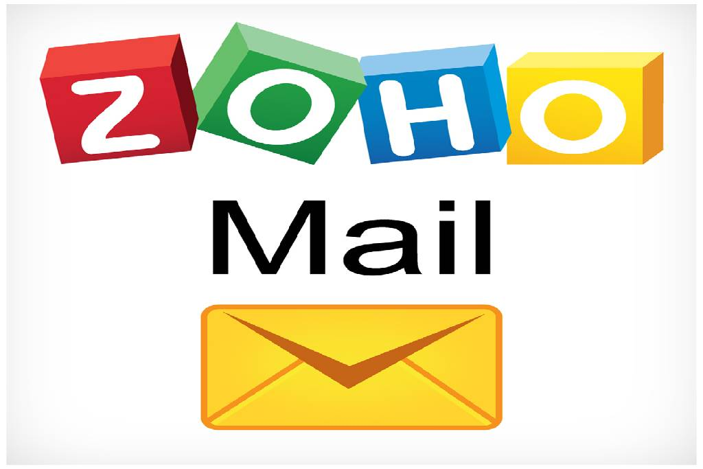 Zoho Mail – Free Features